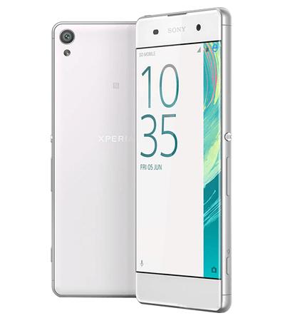 Điện thoại Sony Xperia XA Dual