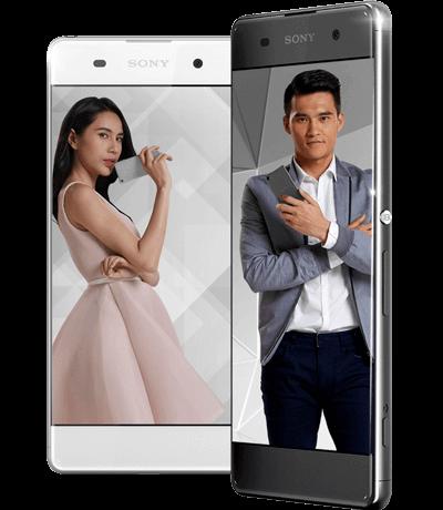 Điện thoại Sony Xperia XA