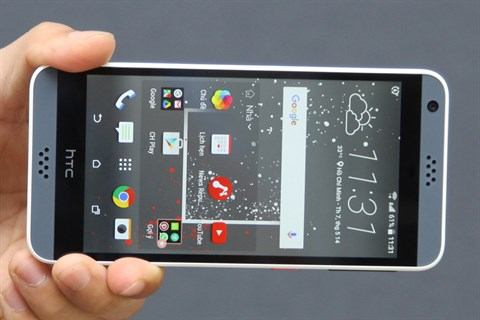 Kết quả hình ảnh cho HTC Desire 630