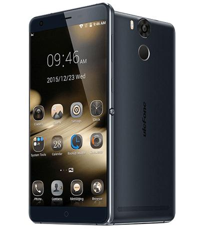 Điện thoại Ulefone Power