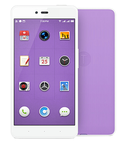 Điện thoại Smartisan U1