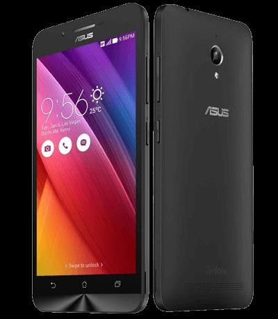 Điện thoại Asus Zenfone Go 5.0 LTE