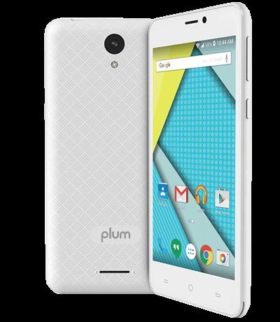 Điện thoại Plum Might Plus II
