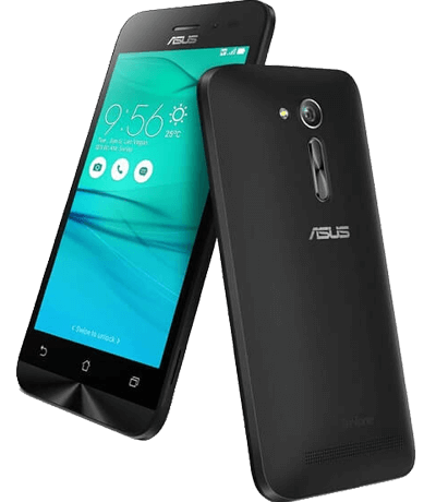 Điện thoại Asus Zenfone Go ZB452KG