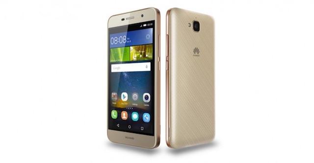 Huawei Y6 Pro | thegioididong com