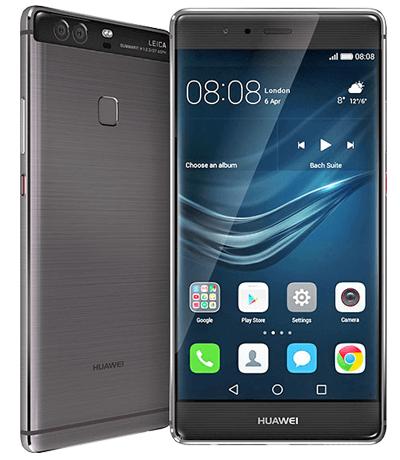 Điện thoại Huawei P9 Plus