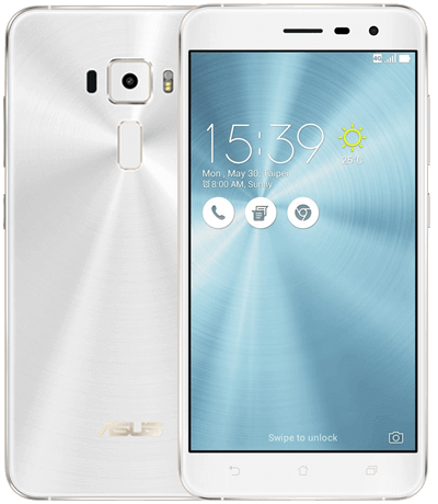 Điện thoại Asus Zenfone 3 ZE552KL