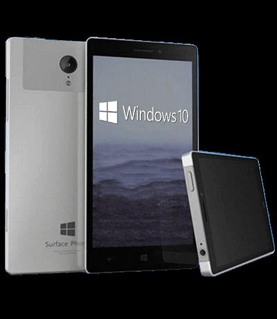 Điện thoại Microsoft Surface Phone