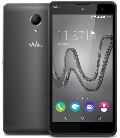 Điện thoại Wiko Robby