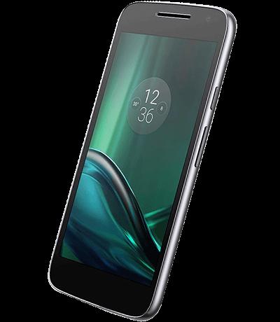 Điện thoại Motorola Moto G4 Play