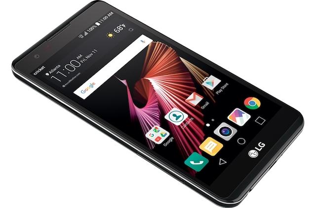 LG X Power - Một sản phẩm giá tốt cùng viên pin vượt xa tầm giá