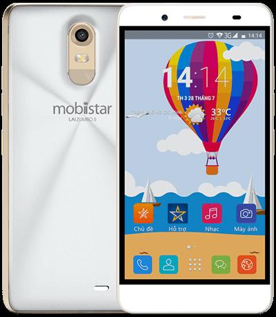 Điện thoại Mobiistar Lai Zumbo S