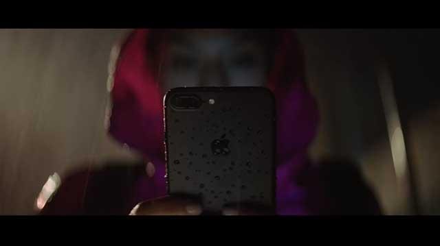 iPhone 7 Plus cũng sẽ hỗ trợ chống nước và chống bụi