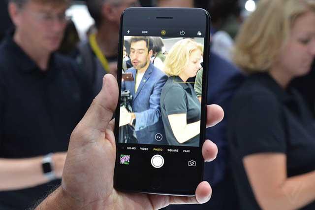 Camera kép trên iPhone 7 Plus sẽ tạo nên sự đột phá