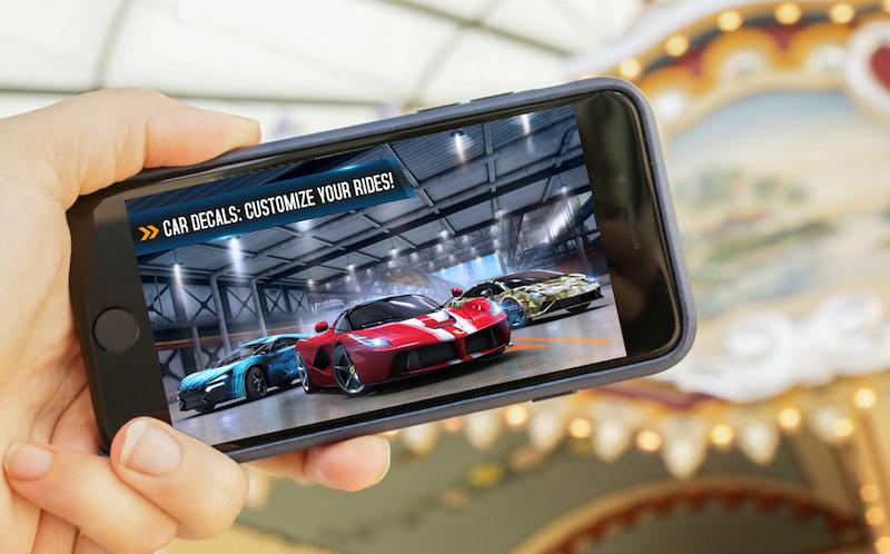 iPhone 7 Plus - Hiệu năng mạnh mẽ