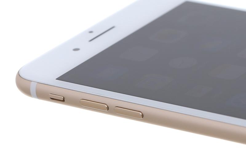 Điện thoại smartphone iPhone 7 Plus 32GB | Thiết kế dãy ăng-ten