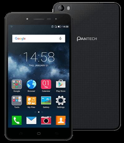Điện thoại Pantech V955