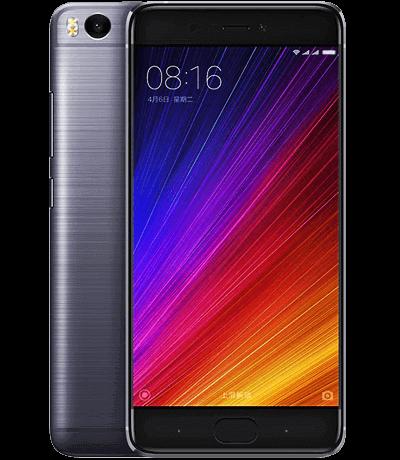 Điện thoại Xiaomi Mi 5s