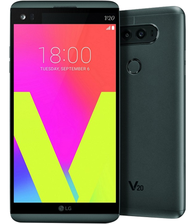 Điện thoại LG V20
