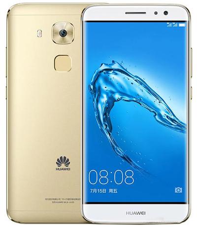 Điện thoại Huawei G9 Plus