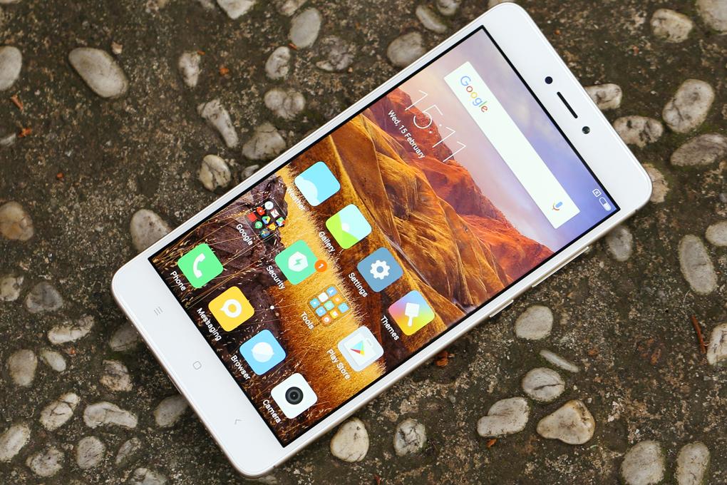 Màn hình điện thoại Xiaomi Redmi Note 4