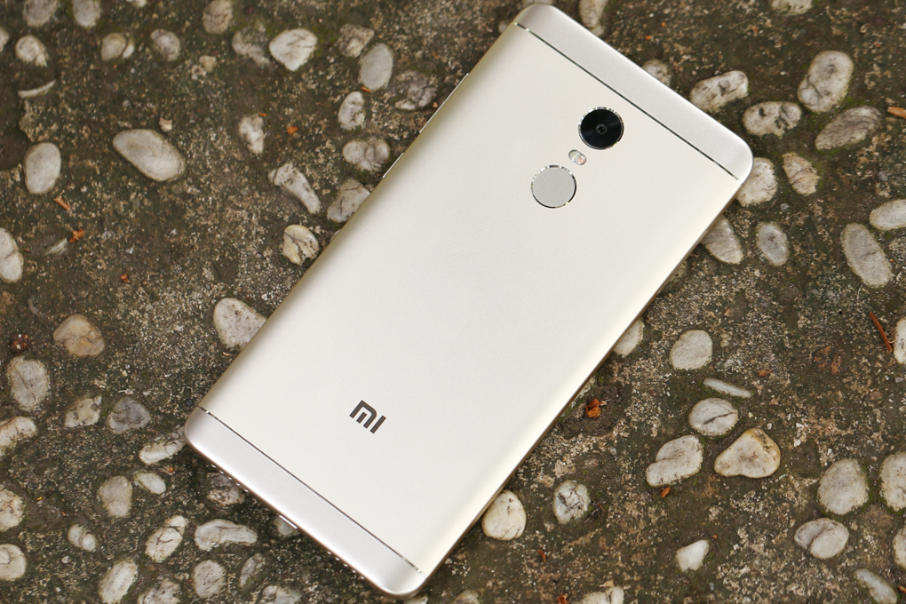 Mặt lưng điện thoại Xiaomi Redmi Note 4