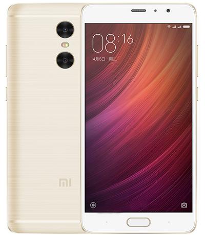 Điện thoại Xiaomi Redmi Pro
