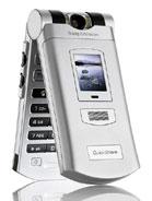 Điện thoại Sony Ericsson Z800i