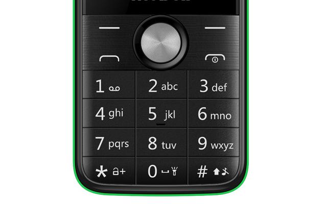 Bàn phím điện thoại Mobell M228