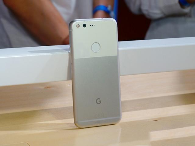Máy chạy sẵn Android 7.1 mới nhất