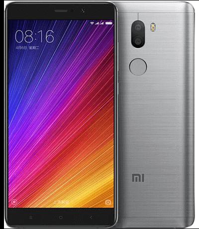 Điện thoại Xiaomi Mi 5s Plus