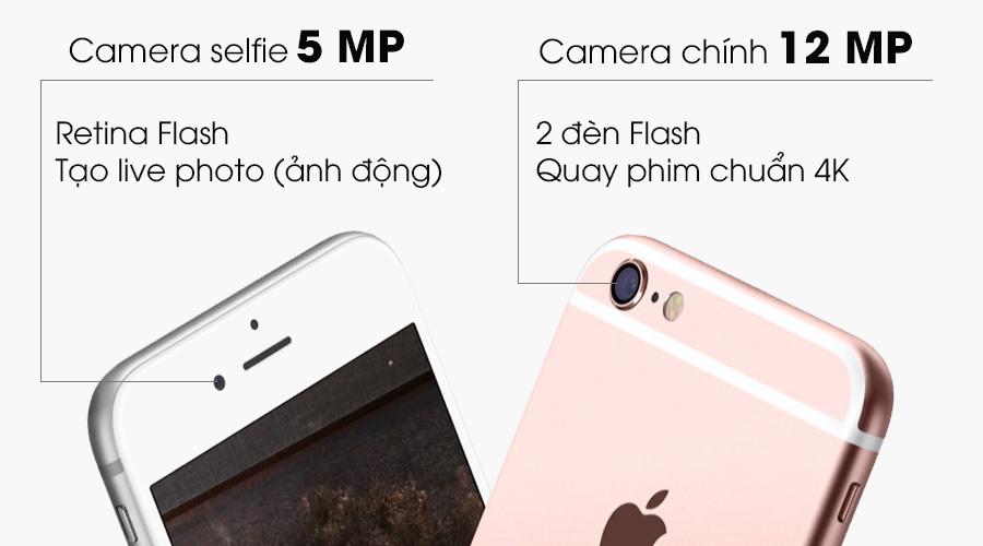 Iphone 6s 16g - quốc tế 97 - 4