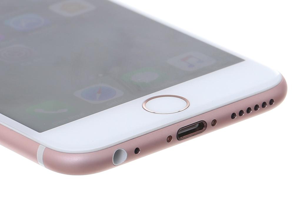 Vệ sinh lỗ sạc iphone