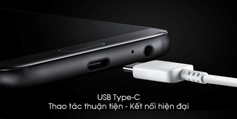 Kết nối USB Type-C tiên tiến