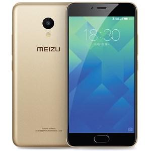 Điện thoại Meizu M5