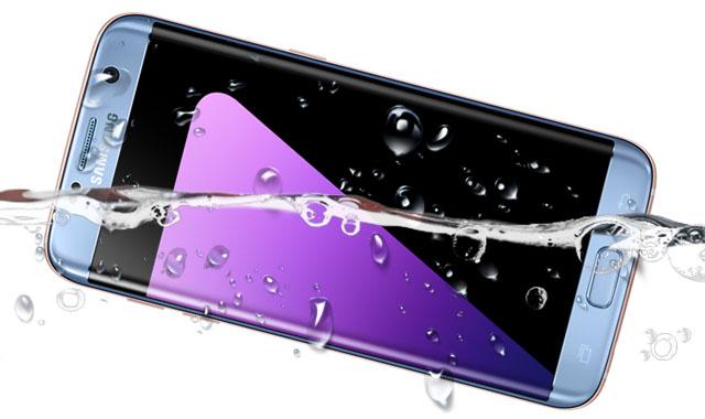 Một tính năng thật sự là điểm sáng mới trên các dòng cao cấp của Samsung so với đối thủ