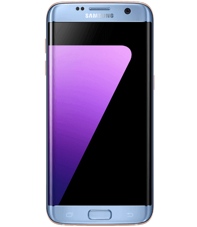 Điện thoại Samsung Galaxy S7 Edge (Xanh Coral)