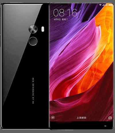 Điện thoại Xiaomi Mi MIX (6GB/256GB)
