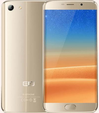 Điện thoại Elephone S7