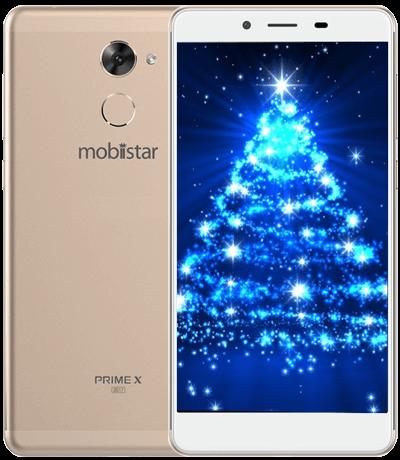 Điện thoại Mobiistar Prime X (2017)