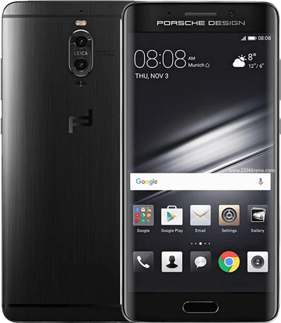 Điện thoại Huawei Mate 9 Porsche Design