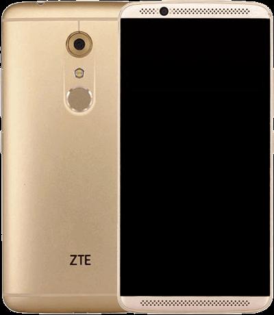 Điện thoại ZTE Axon 7
