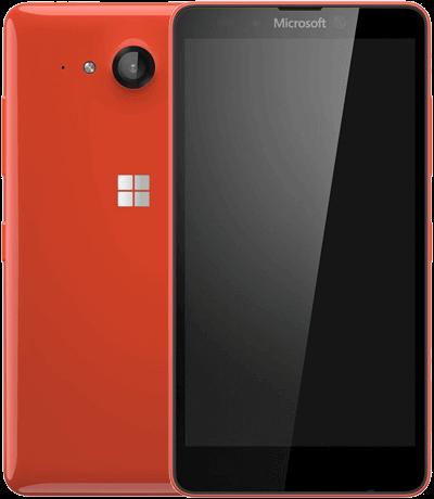 Điện thoại Microsoft Lumia 750