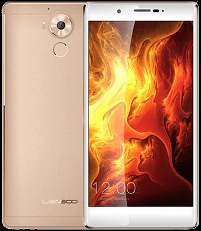Điện thoại Leagoo T10