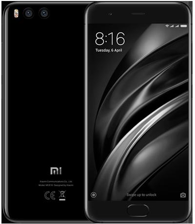 Điện thoại Xiaomi Mi 6