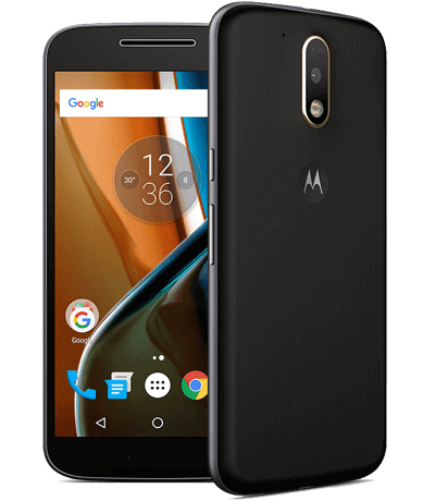 Điện thoại Motorola Moto G5