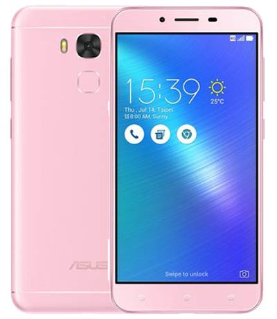 """Điện thoại Asus Zenfone 3 Max 5.5"""" ZC553KL"""