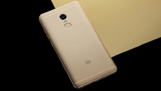 Xiaomi Redmi Note 4X - Camera tốt