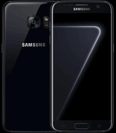 Điện thoại Samsung Galaxy S7 Edge Black Pearl (Đen Ngọc Trai)