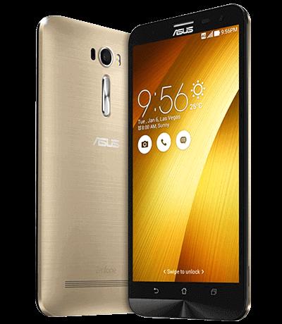 "Điện thoại Asus Zenfone 2 Laser 6"" ZE601KL"